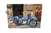 Harley-Davidson® At Your Service Tin Sign