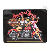Harley-Davidson® American Classics Babes Magnet 2010562