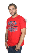 ** SIZE SMALL ONLY ** Harley-Davidson® Mens New Performance B&S Red Short Sleeve T-Shirt