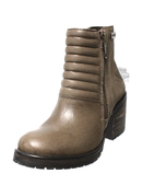 Harley-Davidson® Womens Aranda Olive Leather Low Cut Boot