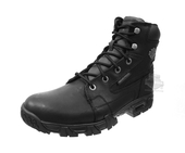 Harley-Davidson® Mens Andy Waterproof Black Leather Low Cut Boot - H-D® Dealer Exclusive