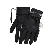 Harley-Davidson® Mens Heated One-Touch Programmable 12V Liner Black Polyester Full Finger
