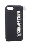Harley-Davidson® Precision iPhone 2pc Shock Absorbing Phone Shell