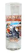 Harley-Davidson® Barnett H-D Mamacita Clear Tall Shot Glass