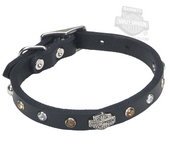 Harley-Davidson® B&S with Jewels 3/8