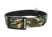 Harley-Davidson® H-D Camo Print Sublimated Embroidered 1