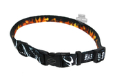 Harley-Davidson® Abstract Flames Sublimated 3/8
