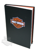 Harley-Davidson® Bar & Shield Journal