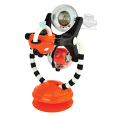 Harley-Davidson® Activity Station Baby Toy *CIJ*