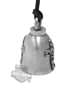 Cross Pewter Riding Bell PBR-856