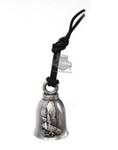 Eagle Pewter Riding Bell PBR-923