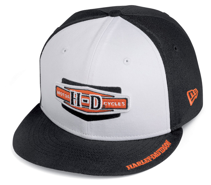 New Era Harley Davidson