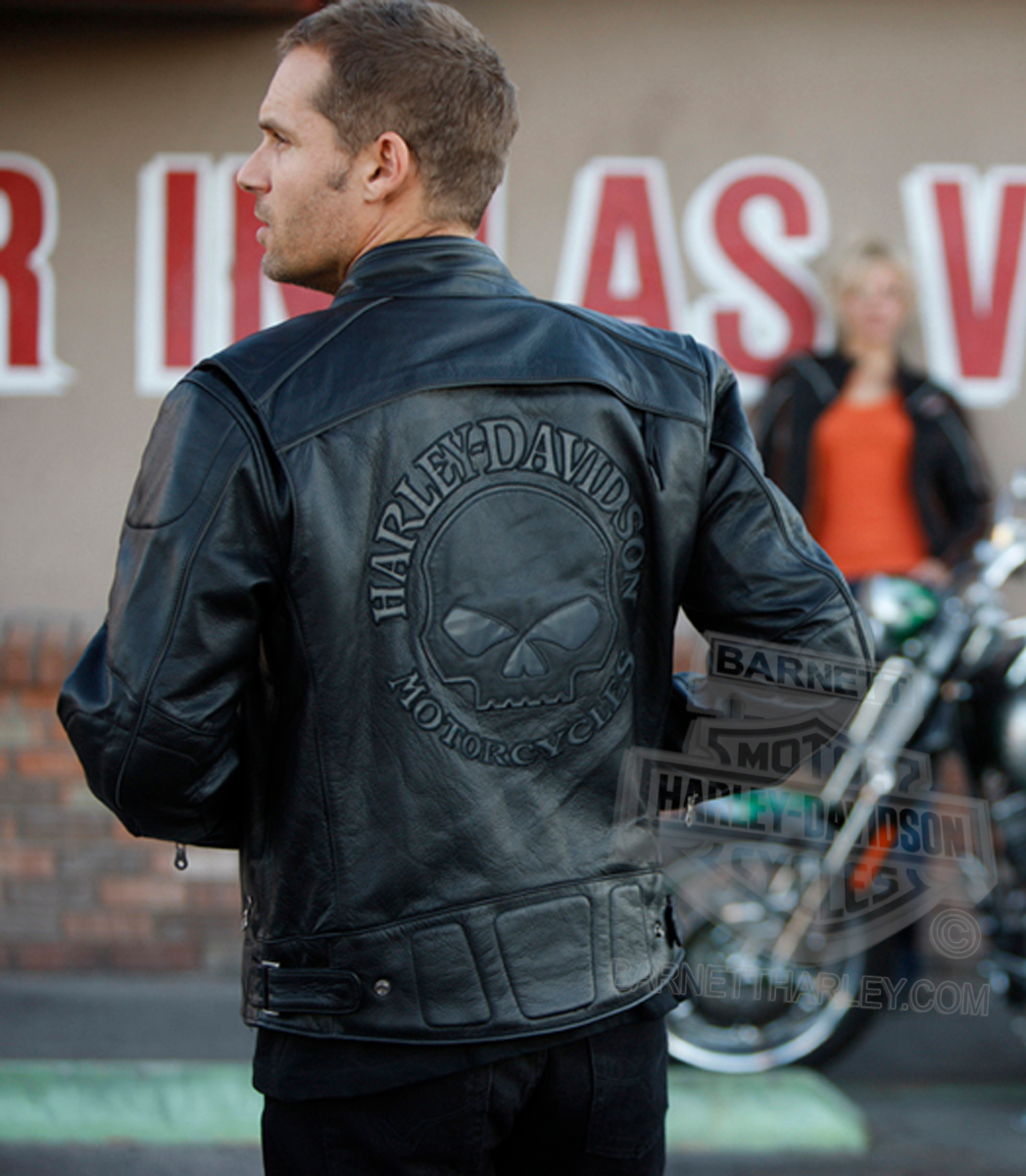 what is distinctive competence for harley davidson