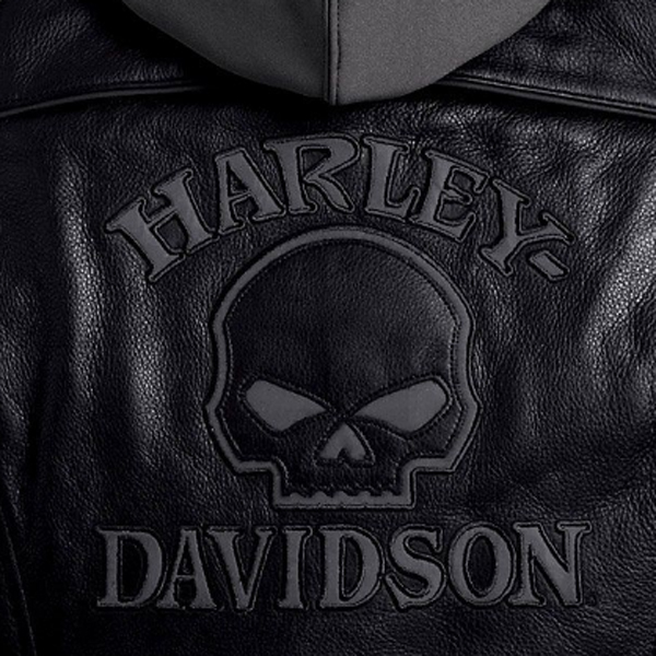 Clothes Stores Harley Davidson Leather Jackets Australia
