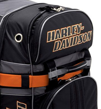 98320 08vm harley davidson screaming eagle large nylon. Black Bedroom Furniture Sets. Home Design Ideas