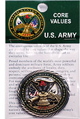 core army values Strategic leadership and decision making 15 values and ethics introduction values and ethics are central to any organization those operating in.