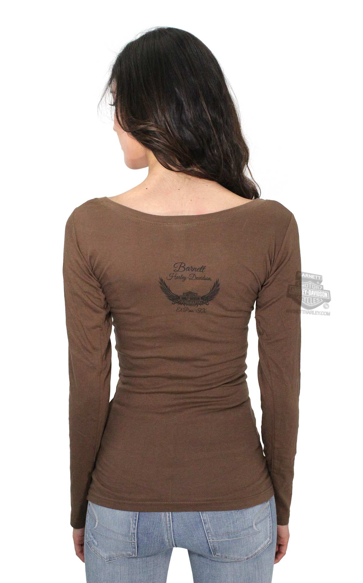 Brown Long Sleeve Shirts: ragabjv.gq - Your Online Tops Store! Get 5% in rewards with Club O! Coupon Activated! Skip to main content FREE Shipping & Easy Returns* Search. Earn Rewards with Overstock. Missed Rewards. La Cera Women's Brown Animal Print Square Neck Tunic.
