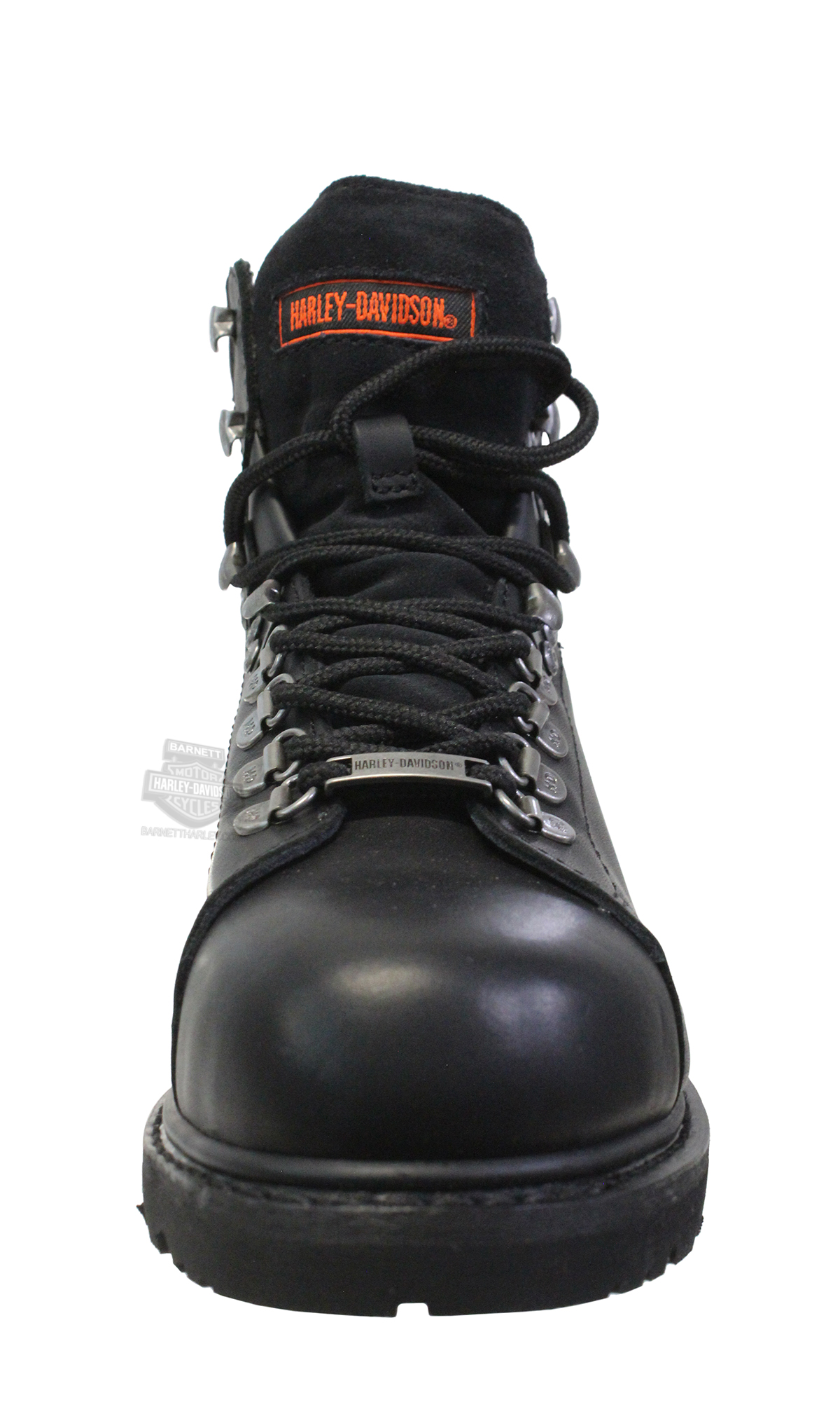 b3d60f67ef4 91630 - Harley-Davidson® Mens Steel Toe Dipstick Black Low Cut Boot ...