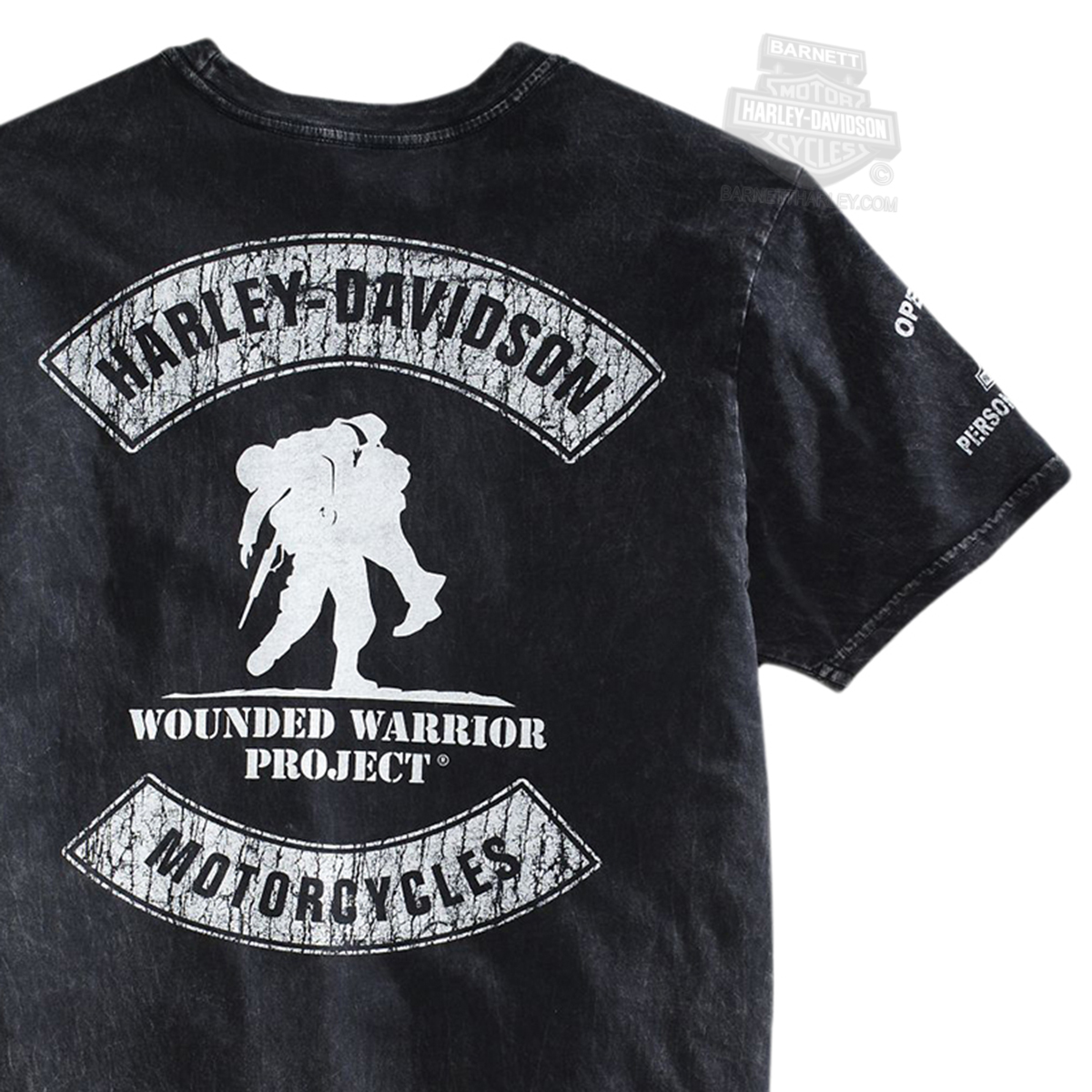 wounded warrior project t shirts Shop a wide selection of under armour men's wounded warrior project freedom flag t-shirt at dicks sporting goods and order online for the finest quality products from.