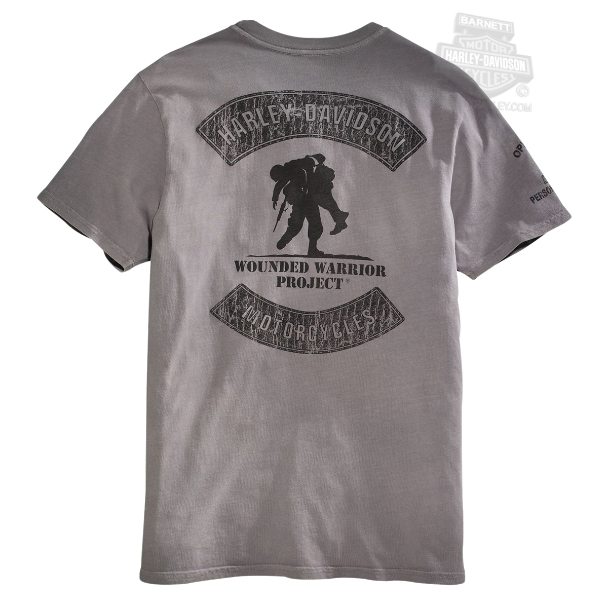 wounded warrior project shirts Find high quality printed wounded warrior t-shirts at cafepress see great designs on styles for men, women, kids, babies, and even dog t-shirts free returns 100%.