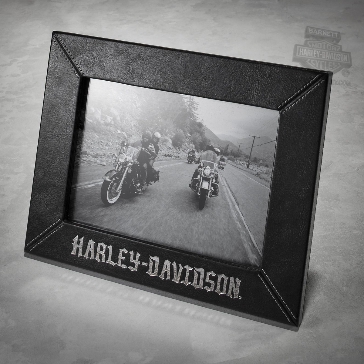 Attractive Harley Davidson Picture Frames 8x10 Composition - Ideas ...