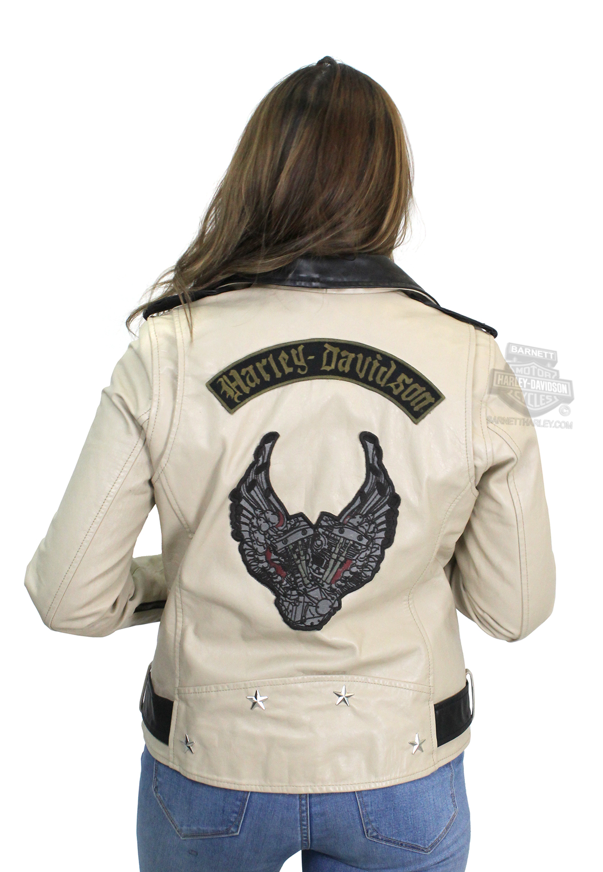 Big Sizes Only Harley Davidson 174 Womens Nataliya