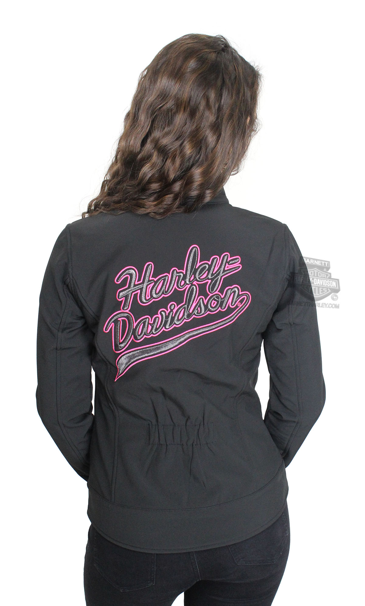 40de081cbd35 SIZE X-SMALL ONLY    Harley-Davidson® Womens Pink Label Limited ...
