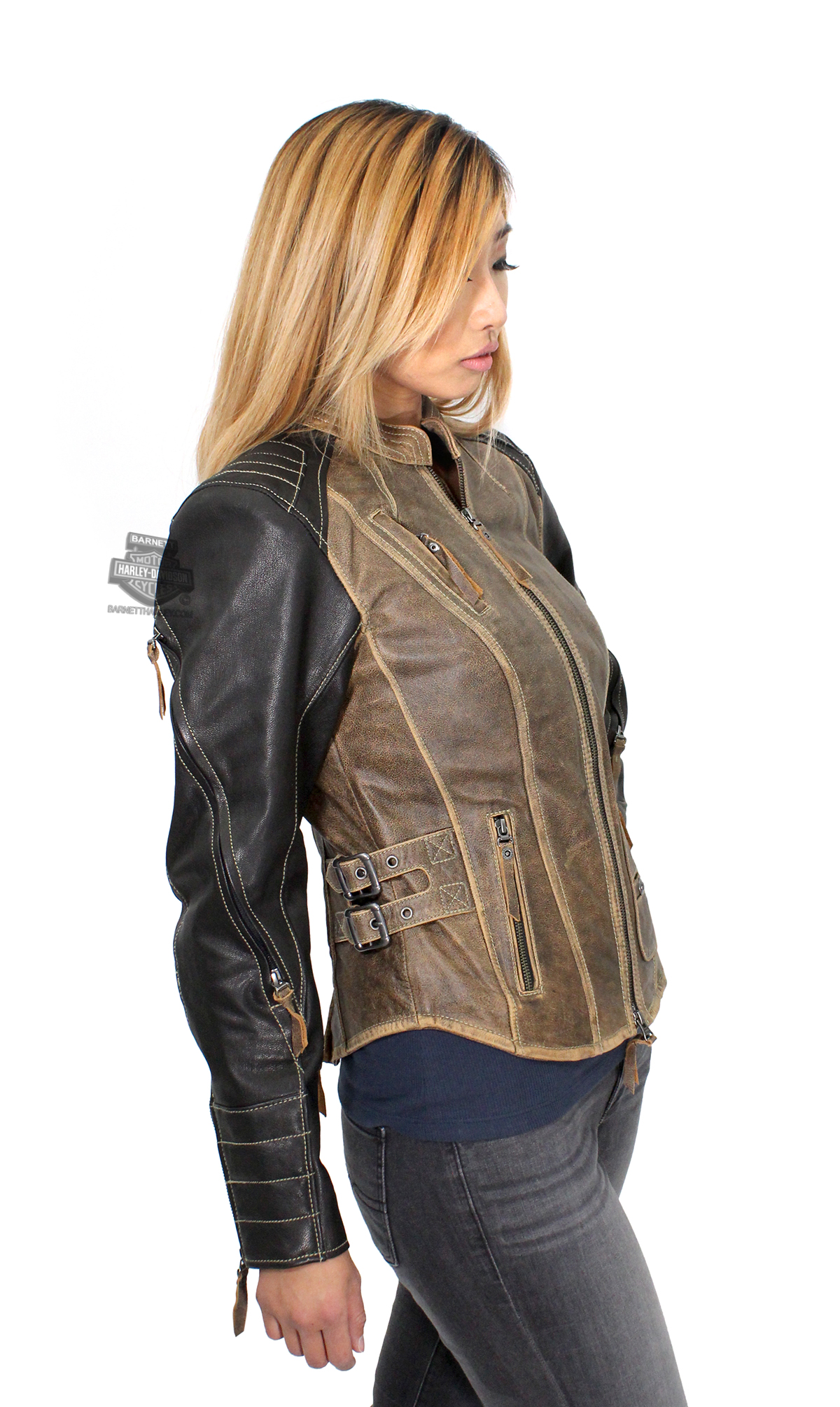 Size X Small Only Harley Davidson 174 Womens Capitol