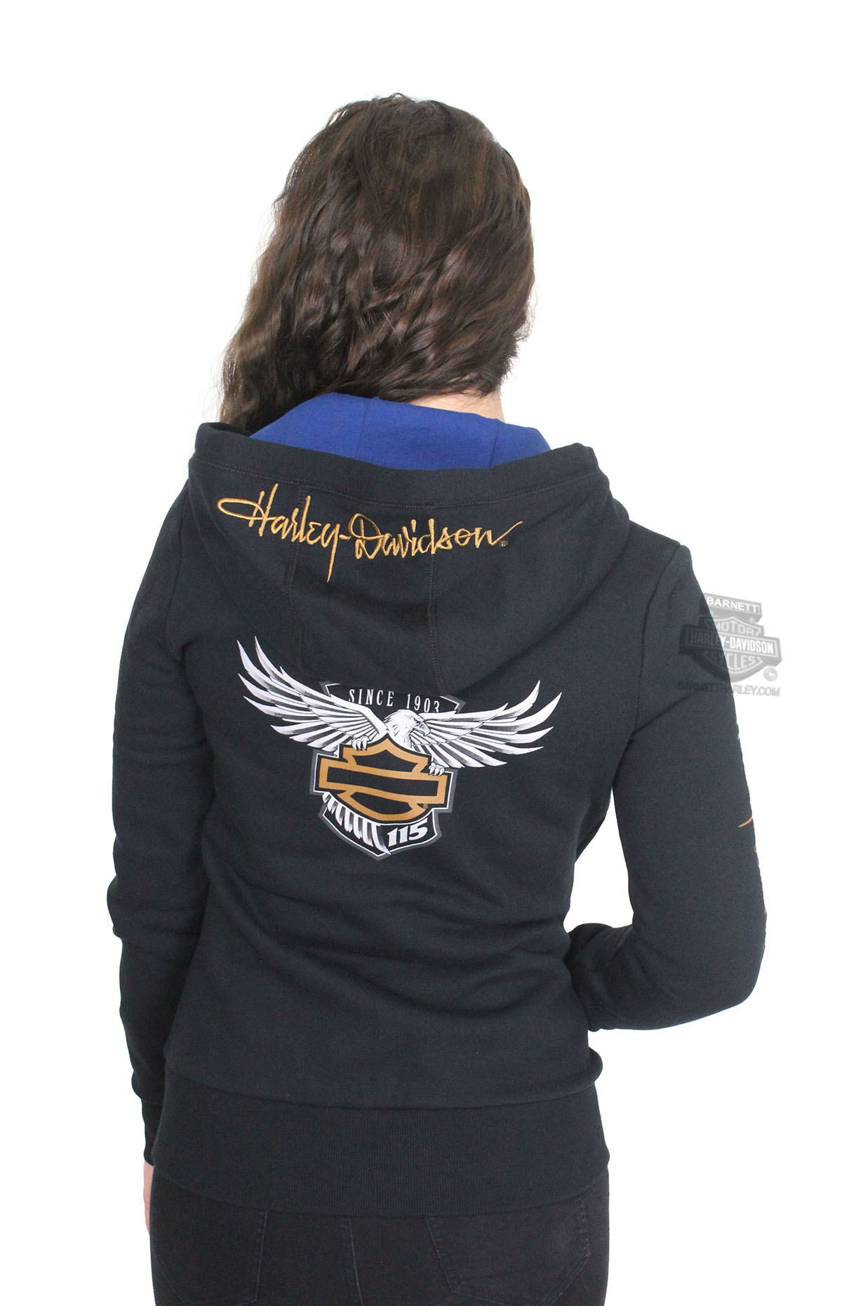 Size Medium Only Harley Davidson 174 Womens 115th