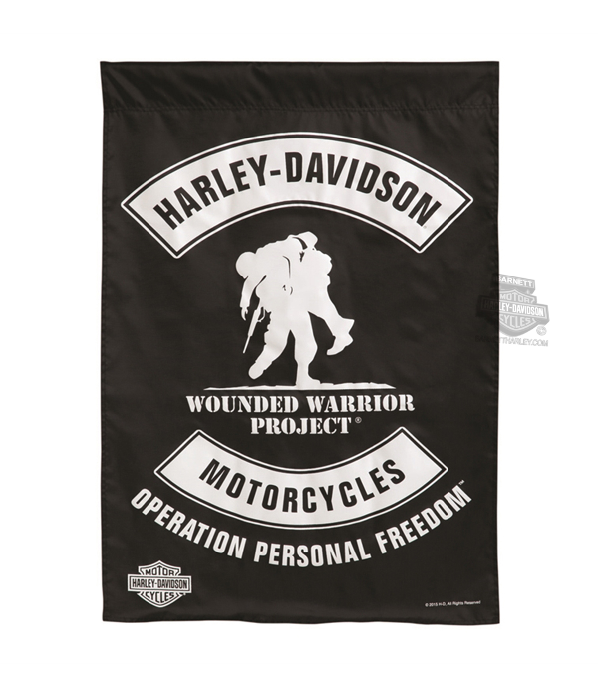 f7caa26b840 EE-134916 - Harley-Davidson® Operation Personal Freedom™ Wounded ...