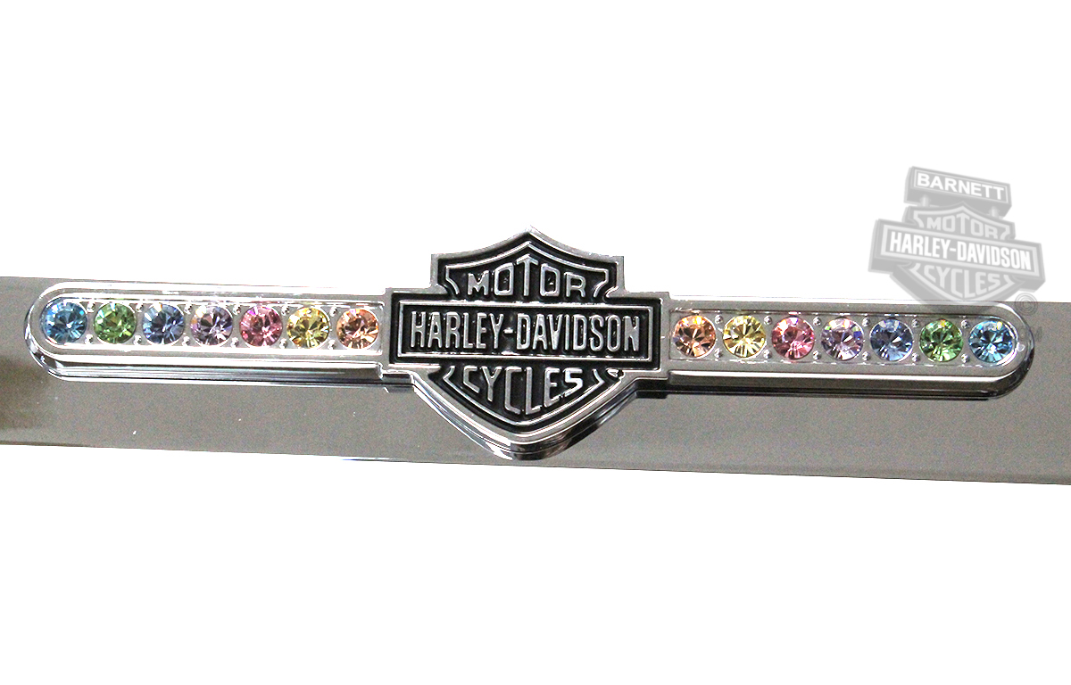Exelent License Plate Frames For Harley Davidson Collection ...