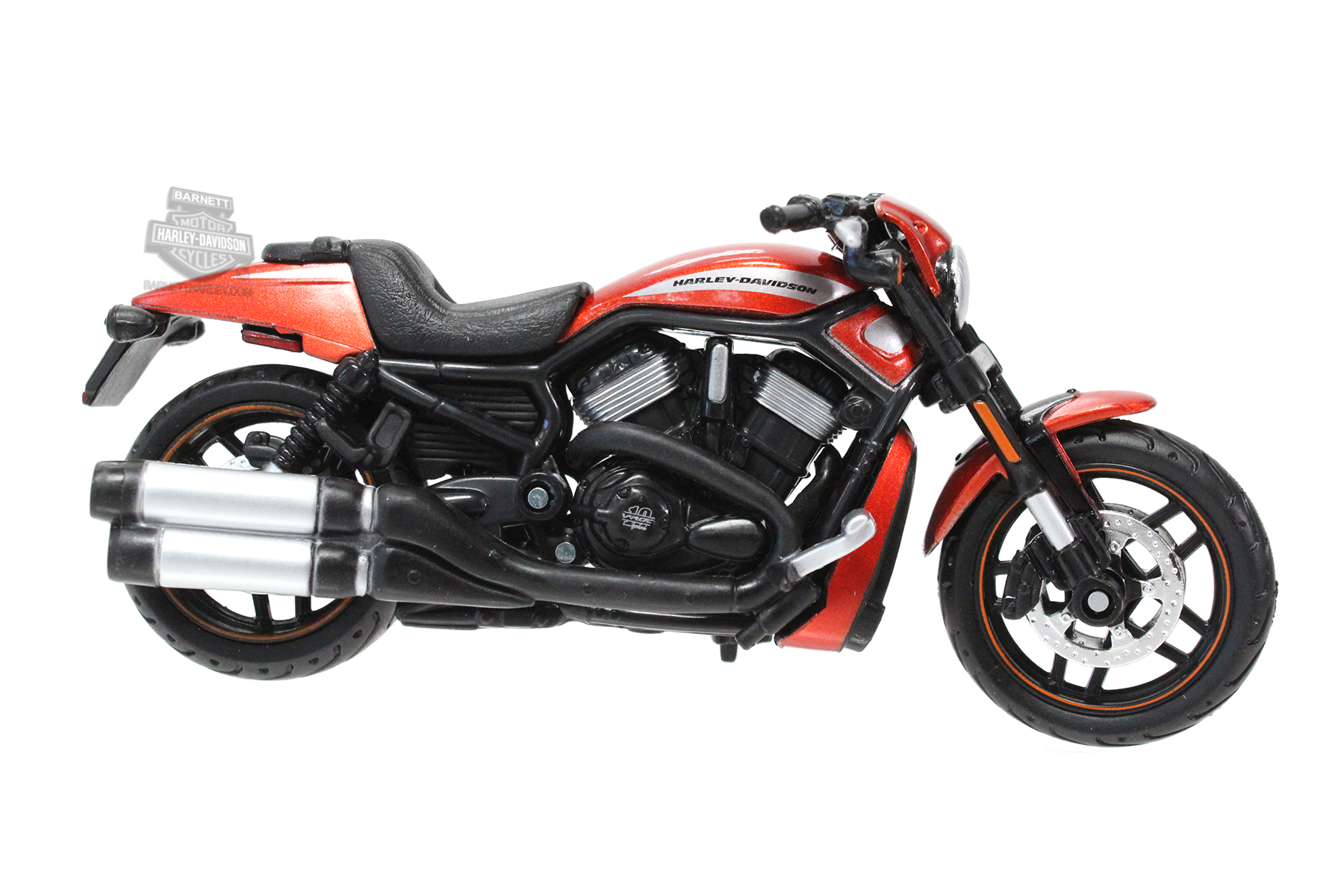 ma 31360ag 03 harley davidson 2012 vrscdx night rod special ser 33 orange model 1 18 scale. Black Bedroom Furniture Sets. Home Design Ideas