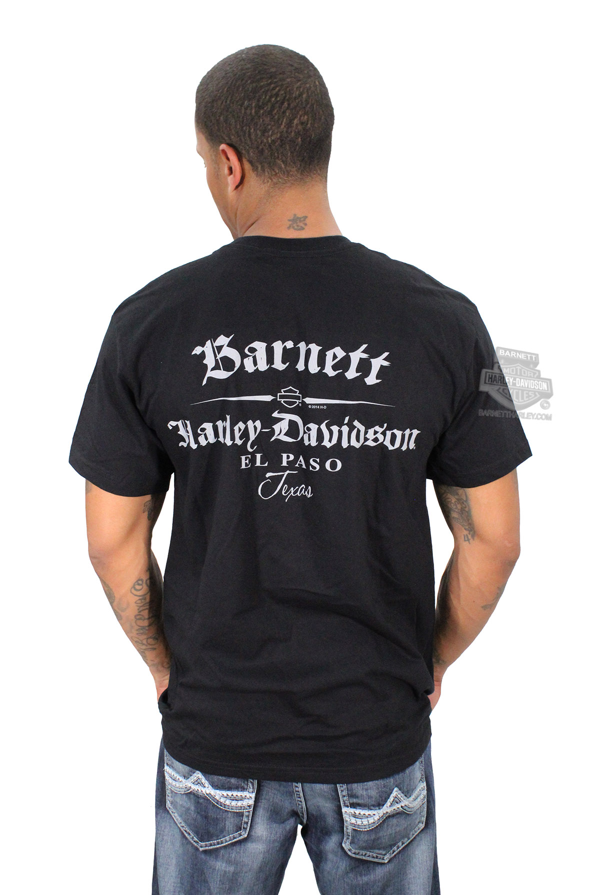 Harley Davidson Men S Long Sleeve T Shirts