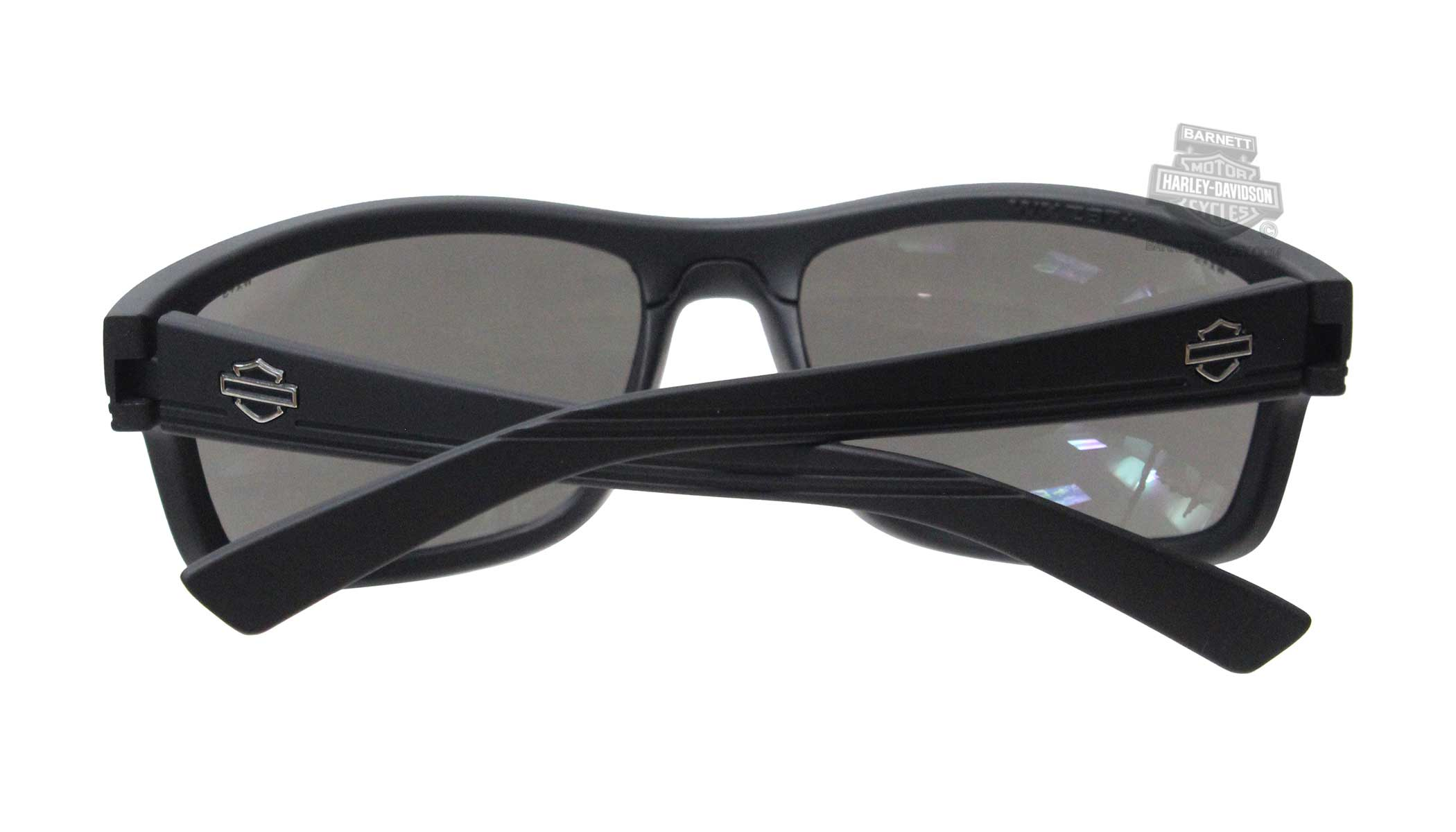 b63147ae4ce62 ... Harley-Davidson® HD Slick Smoke Grey Lens in a Matte Black Frame by Wiley  X® Sunglasses. Tap to expand