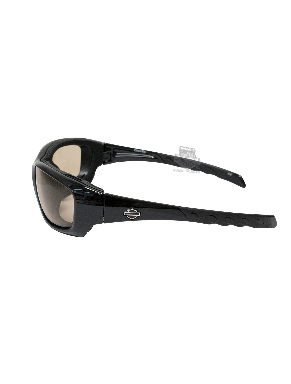 8a4efb45e4 Harley-Davidson® HD Gravity LA Light Adjust Brown Lenses in a Gloss Black  Frame Sunglasses by Wiley X®