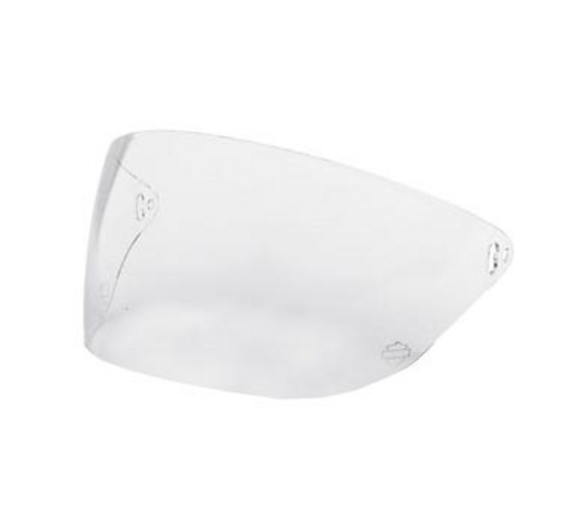 Harley-Davidson® Diva Clear Replacement Face Shield for Diva 3/4 Helmet