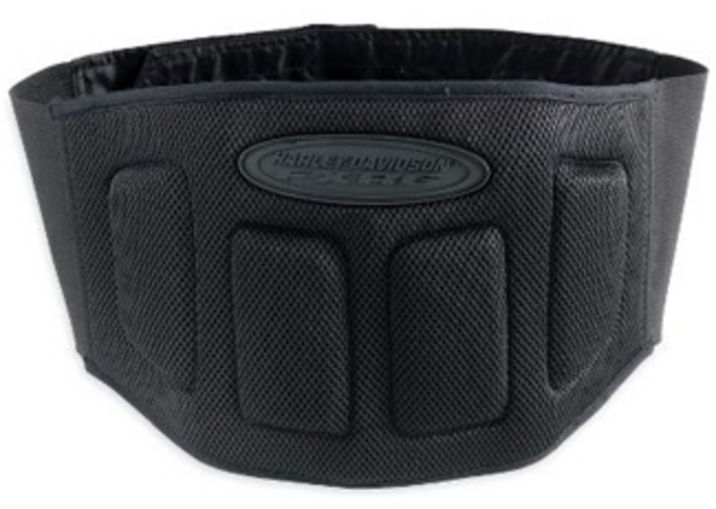 Harley-Davidson® Mens FXRG Replacement Kidney Belt