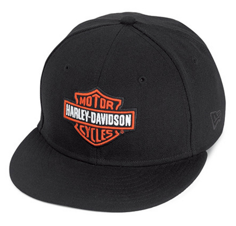 97f8e4db77d Barnett Harley-Davidson Headwear   Hair Accessories - Baseball And ...