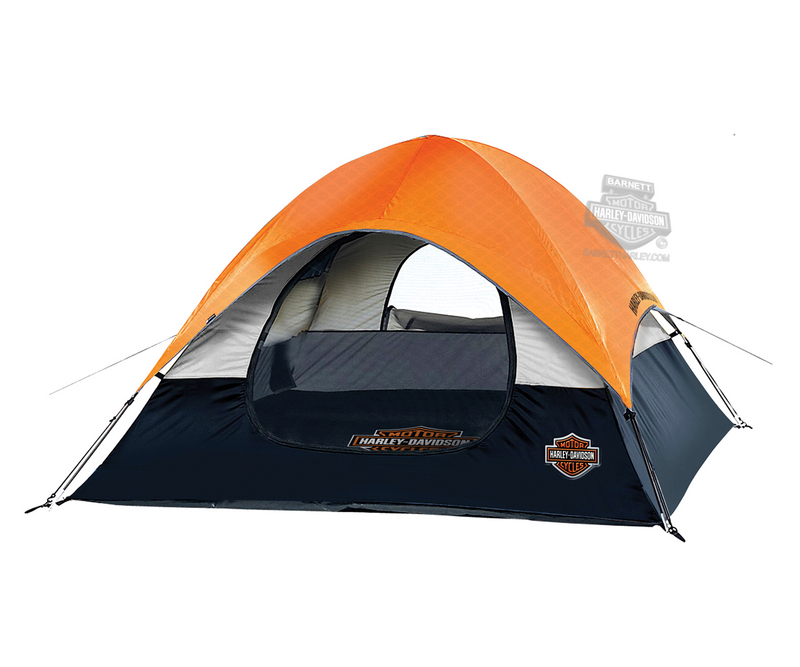 Harley-Davidson® H-D B&S Road Ready Tent HDL-10011