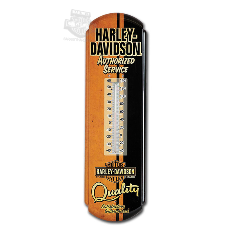 Harley-Davidson® Authorized Service Thermometer