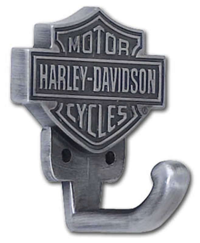 Harley-Davidson® H-D B&S Mountable Hook