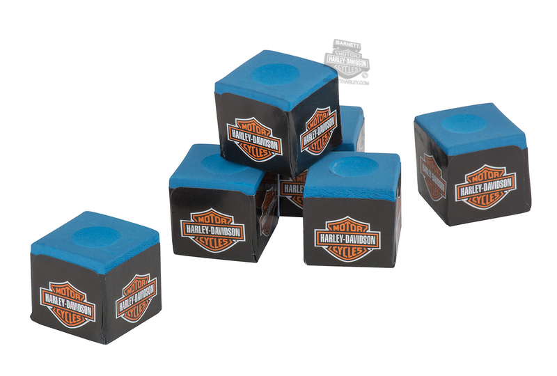 Harley-Davidson® H-D Billiard Chalk Set
