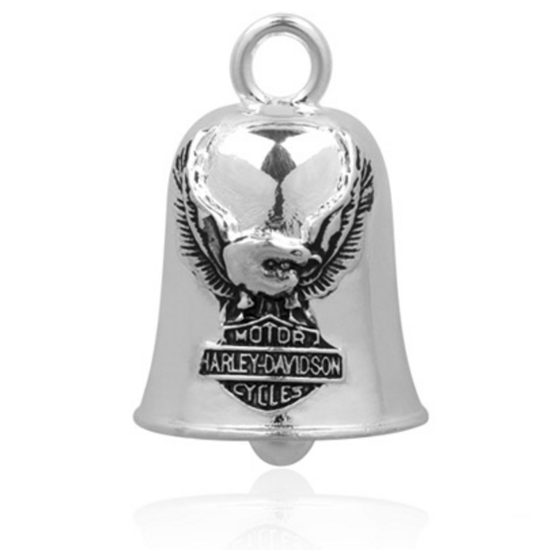 Harley-Davidson® Bell Ride Proud Eagle B&S