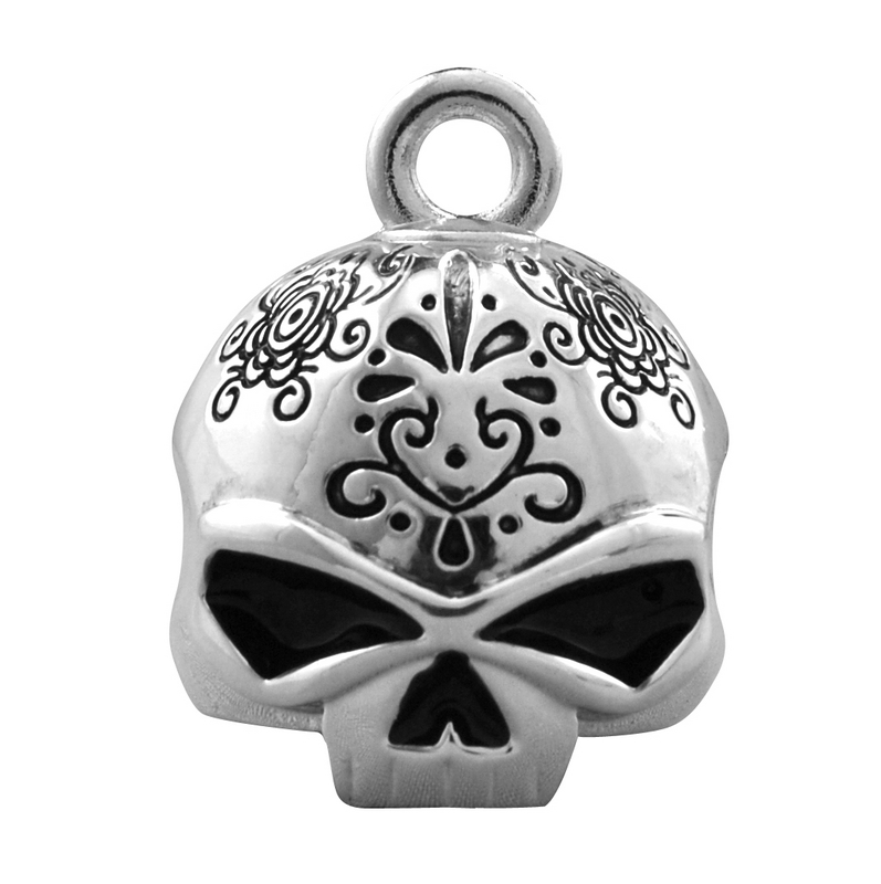 Harley-Davidson® Day of the Dead Ride Bell