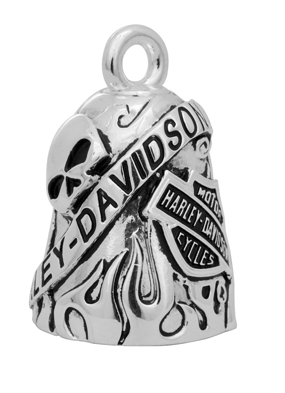 Harley-Davidson® Class of its own Ride Bell