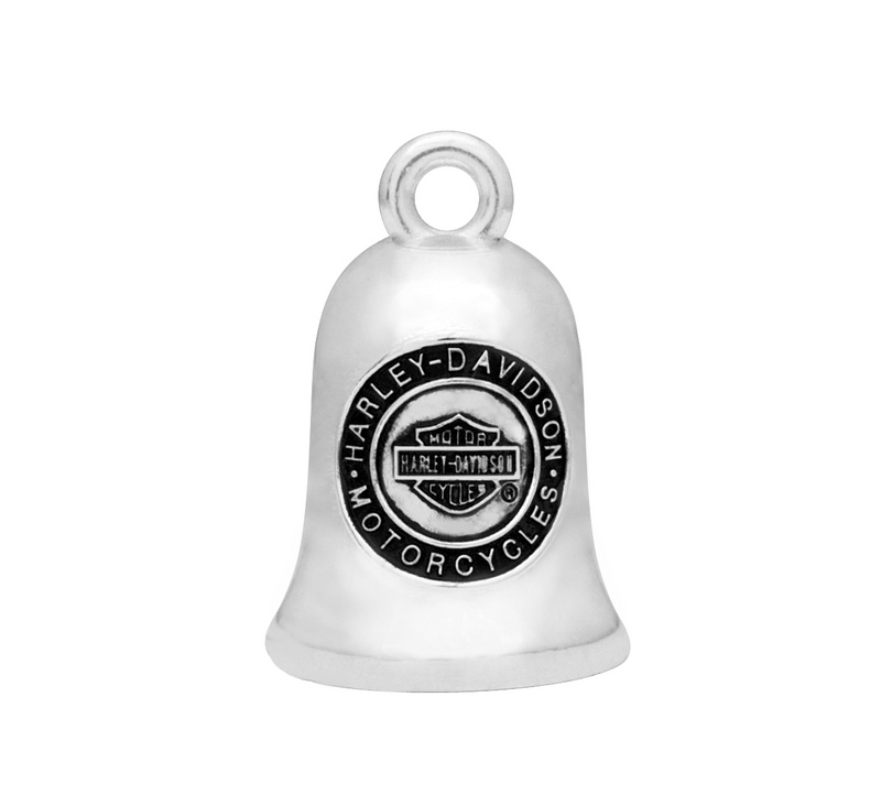 Harley-Davidson® H-D Coin Ride Bell