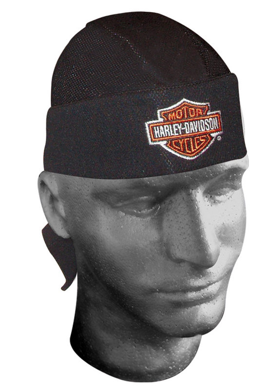 71dd6ccd Barnett Harley-Davidson Headwear & Hair Accessories - Headwraps And ...