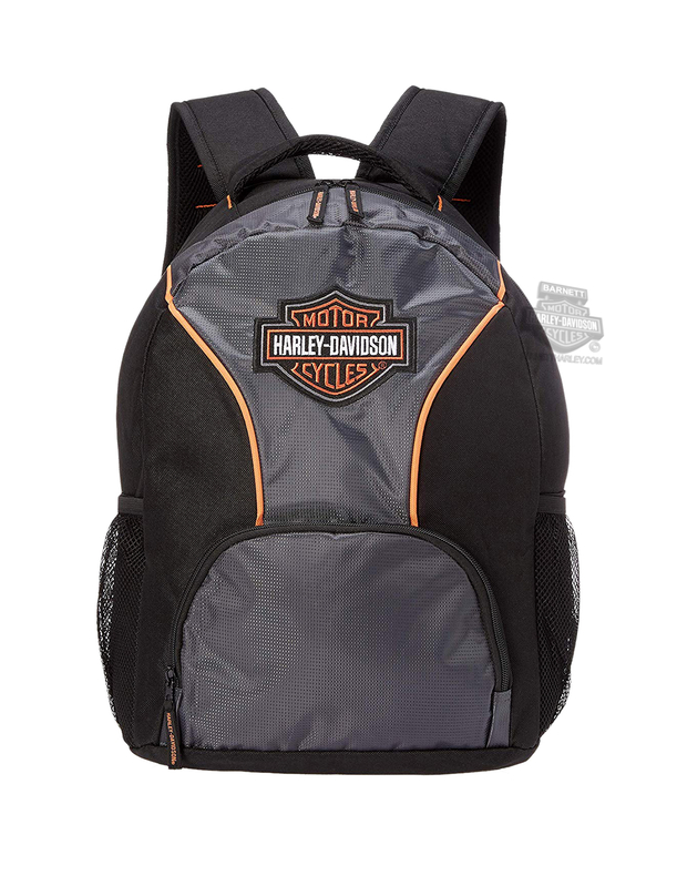 Harley-Davidson® Youth Bar & Shield Logo Backpack