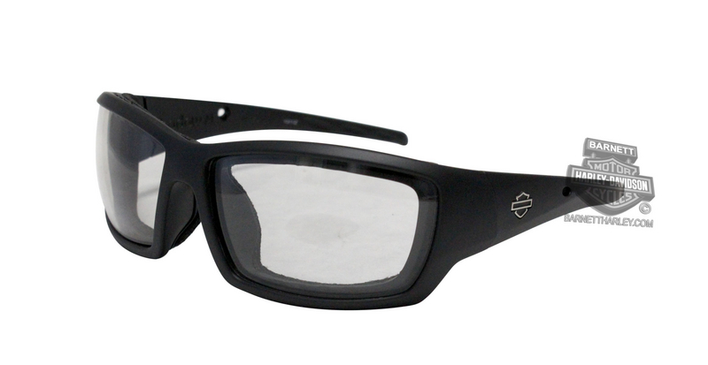 d1142d9896bd Harley-Davidson® Alternative Fit HD Shadow AF LA Light Adjust Smoke Grey  Lenses in