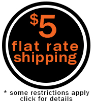Barnett Harley-Davidson -$5 Flat Rate Terms and Conditions
